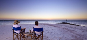 Festive Season Special Offer At Lazy Lagoon Island Lodge